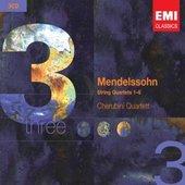 Streichquartett Nr.6 f-moll op.80: II.  Allegro assai