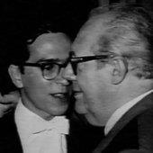 Andrés Segovia and John Williams