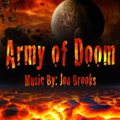Army of Doom - Epic Orchestral Battle Music - Jon Brooks