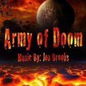 Army of Doom - Epic Orchestral Battle Music - Jon Brooks