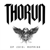 Thorun EP front artwork