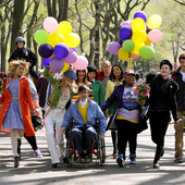 Glee New York 2