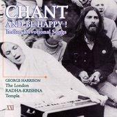 George Harrison & London Radha-Krishna Temple