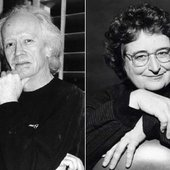 Shirley Walker & John Carpenter