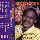 Ibro Diabate