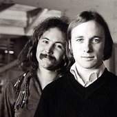 David Crosby & Stephen Stills