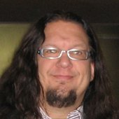 Penn Jillette - After the Penn & Teller Show at The Rio in Las Vegas, Nevada (May 23, 2007)