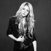Shakira For Yo Dona Magazine.