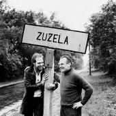 Czesław & Anthony Miłosz