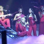 Popstar Tour