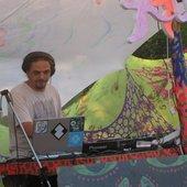 Goasia live@Misterika festival Ukraine 07/2009
