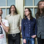 The Datsuns 2014