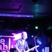 Dublin Castle - Dec 09 by Dave Easthope
