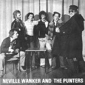 Neville Wanker & The Punters