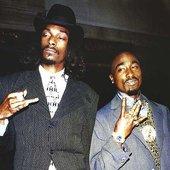 2Pac & Snoop Doog Dog