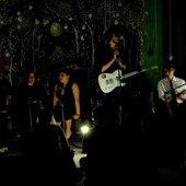 The Tea & Oranges Daydream Extravaganza (April 2009)