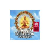 Ministry of Sound: The Karma Collection Sunrise (disc 2)