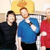 Josh, Nick and Dave