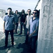 Between the Buried and Me / Promo Shot 2012