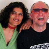 Ma Faiza & Veet Sandeh
