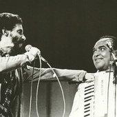 Luiz Gonzaga e Gonzaguinha