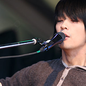 トクマルシューゴ on stage