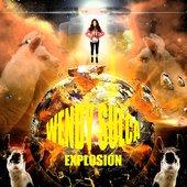 Wendy Sulca - Explosión (Space Vers. - Limited Japan)