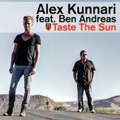 Taste the Sun (Radio Edit)