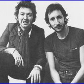 Ronnie Lane & Pete Townshend