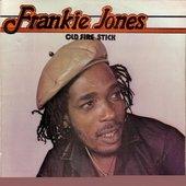 DJ Frankie Jones