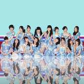 JKT48 -6th- Gingham Check (2014)