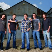 Randy Rogers Band Promo Picture 1