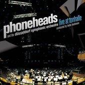 Phoneheads & The Düsseldorf Symphonic Orchestra