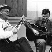 Clarence Ashley/Doc Watson