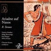 """R. Strauss: Ariadne auf Naxos: Kindskopf! Merkt auf, wir spielen mit im dem stuck """"Ariadne auf Naxos"""""""
