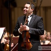 Filharmonia Gorzowska / fot. Arkadiusz Sikorski