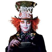 Almost Alice - Alice In Wonderland Soundtrack