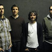 WAYNE (spanish post metal band)