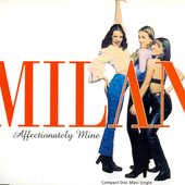 "Milan  ""Affectionately Mine\"""