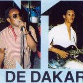 Number One De Dakar