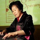 Weishan Liu