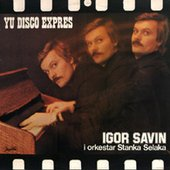 Igor Savin i Orkestar Stanka Selaka