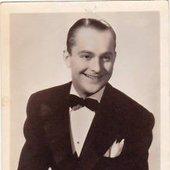 Teddy Powell