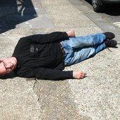 Benji is dead?!44!4