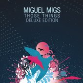 Giving It All - Miguel Migs Dub Deluxe