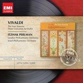 Four Seasons, Op.8 (1987 - Remaster), Winter: Allegro non molto
