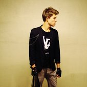 Andreas Wijk - December 2009