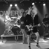 Powerage live sw