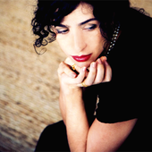 Marisa Monte por Leo Aversa.