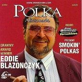 Eddie Blazonczyk